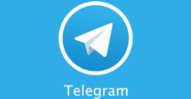 زبان فارسی در تلگرام دیجی دکی