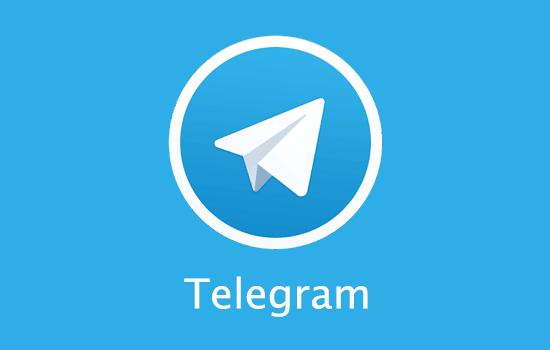 مخاطب قرار دادن یک نفر در گروهی در تلگرام