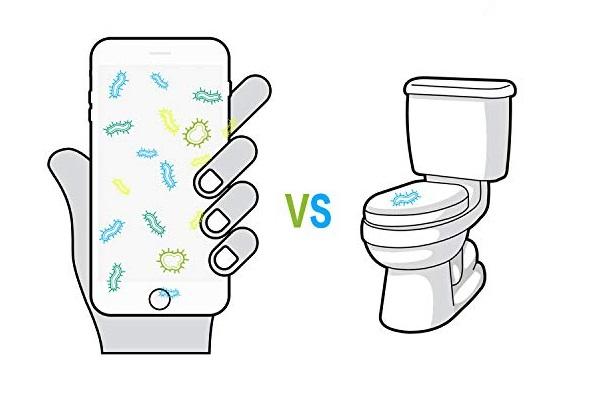 کاسه توالت یا گوشی ، البان