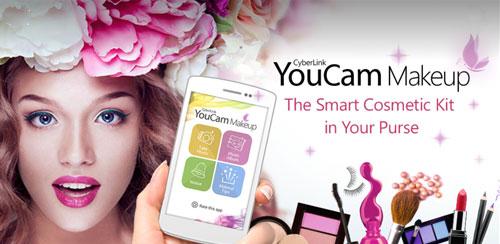 میک آپ با نرم افزاری کاربردی برای خانمهایی که به ظاهر خود اهمیت می دهند