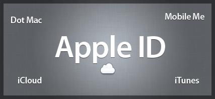 اپل آیدی دریچه ای برای دسترسی به تمامی اطلاعاتتان