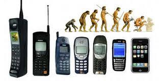 تاریخچه موبایل و گوشی همراه! (قسمت اول) - آموزش ترفندهای موبایل - البان