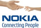 Nokia logo DigiDoki