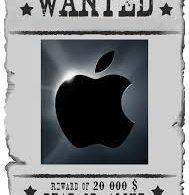 apple wanted digidoki