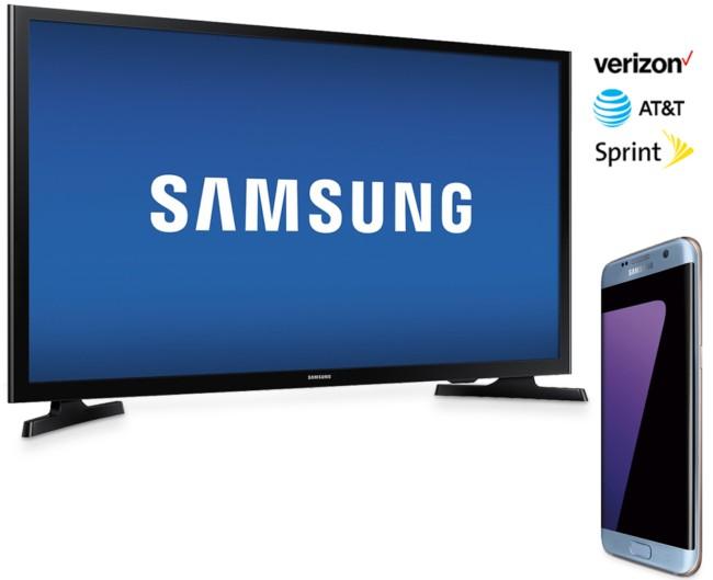 s7 & s7 edge plus SmartTV DigiDoki