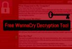 نرم افزار WannaKey