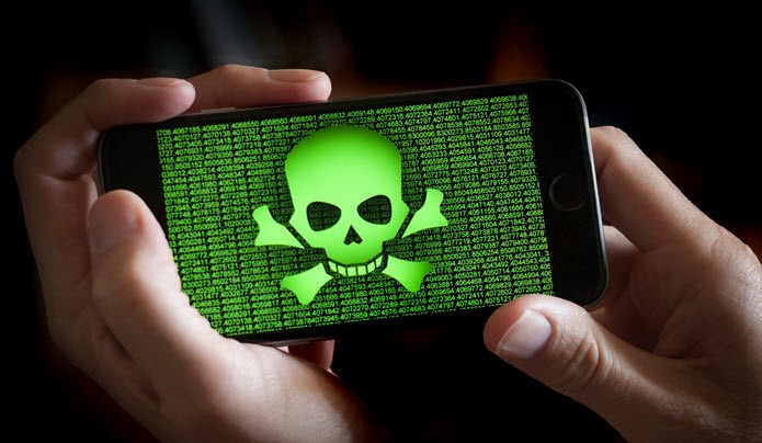 احتمال حمله باج افزار به موبایل و راه های مقابله با آن