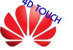 Huawei 4D Touch DigiDoki