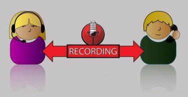 ضبط مکالمات صوتی ، دیجی دکی
