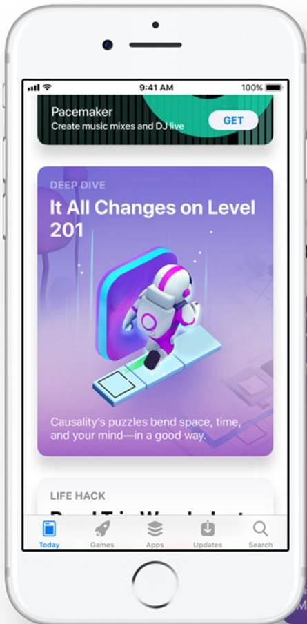 ios 11-AppStore-DigiDoki