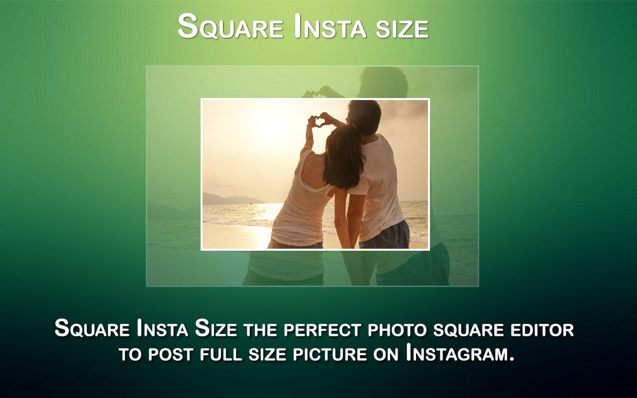 بدون کراپ کردن هر عکسی را در اینستاگرام بذارید