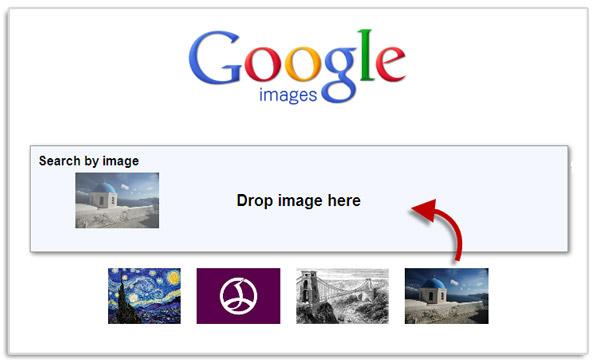 جستجوی تصویری به راحتی در گوشی و رایانه شخصی
