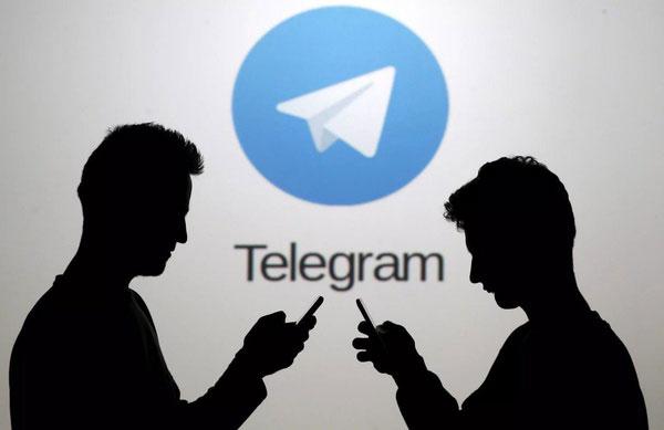 آپدیت بعدی تلگرام البان