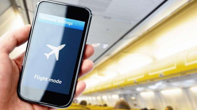 حالت هواپیمای موبایل چیست و آن را چگونه و چه زمان هایی فعال کنیم؟