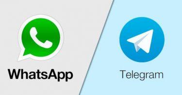 واتساپ جایگزین تلگرام دیجی دکی