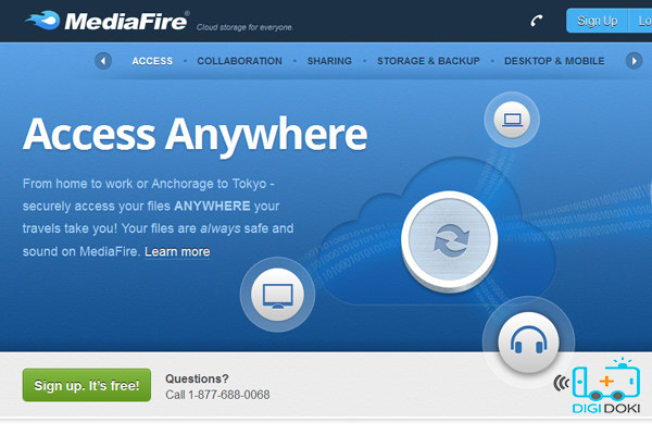 mediafire-cloud-sharing
