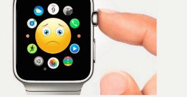 از کار افتادن اپل واچ دیجی دُکی
