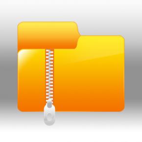 باز کردن فایل زیپ در اندروید اِلـبان
