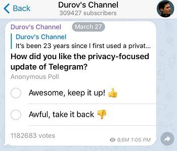 پاک کردن پیام های تلگرام دیجی دکی