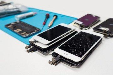 تعمیرات موبایل در منزل ، دیجی دکی