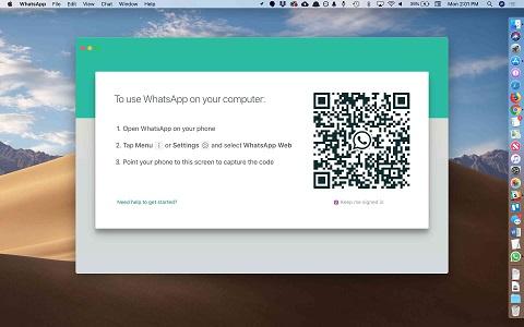 واتساپ ویندوز ، دیجی دکی
