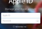 عوض کردن ایمیل اپل آیدی ، دیجی دُکی