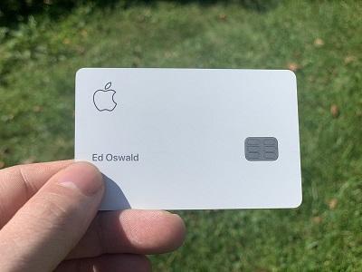 اپل کارت البان