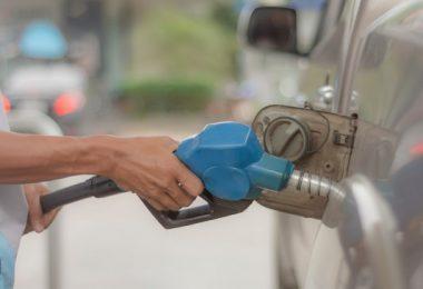 کاهش سهمیه کارت سوخت ، البان