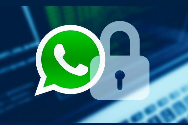 افزایش امنیت واتساپ ، البان