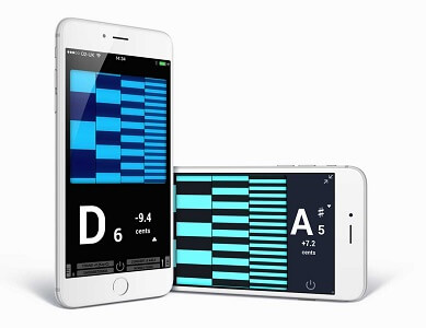 کوک کردن ساز با موبایل | سامانه تعمیرات موبایل البان