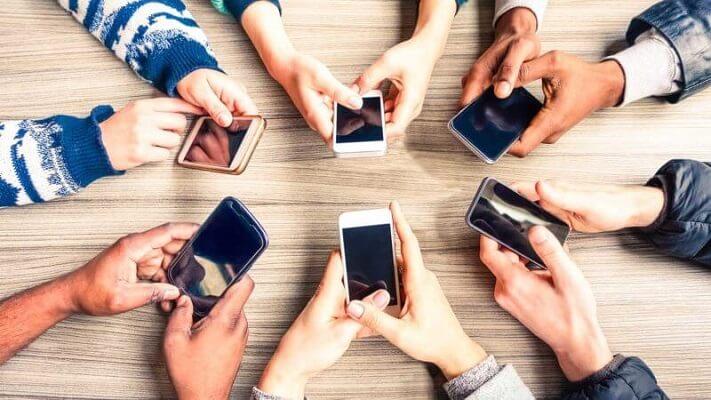 زندگی با موبایل | سامانه تعمیرات موبایل البان