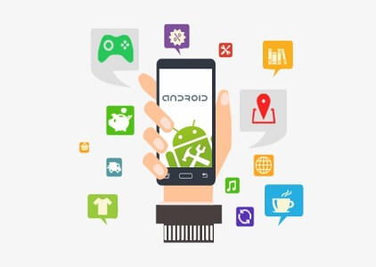 مشکلات نرم افزاری موبایل | تعمیرات موبایل البان