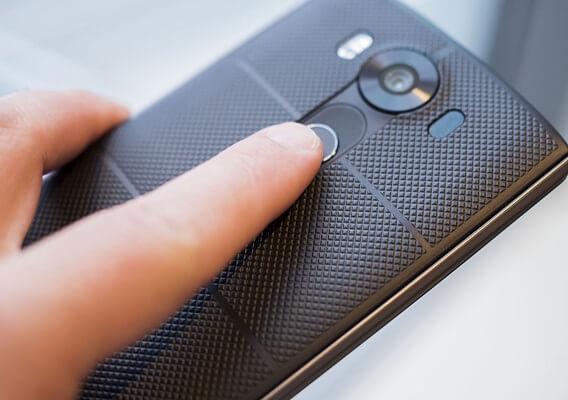 حسگر گوشی تعمیرات موبایل البان