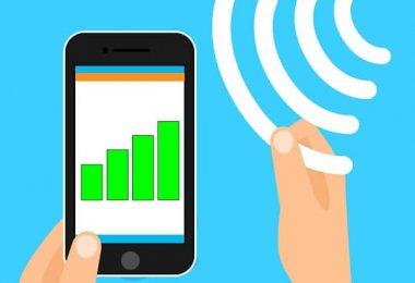 آنتن گوشی | تعمیرات موبایل البان