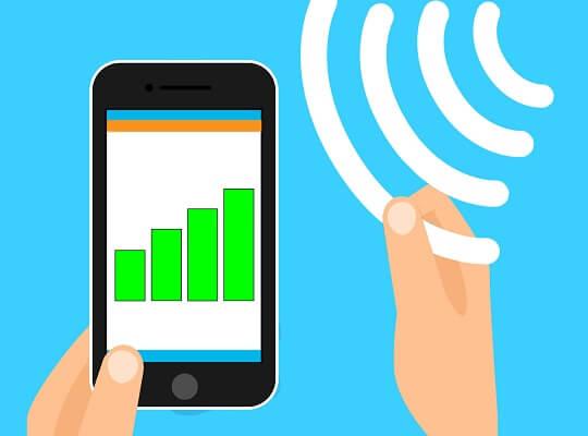آنتن گوشی   تعمیرات موبایل البان