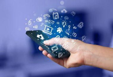 اپلیکیشن گوشی | تعمیرات موبایل و لپ تاپ البان