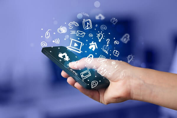 اپلیکیشن گوشی   تعمیرات موبایل و لپ تاپ البان