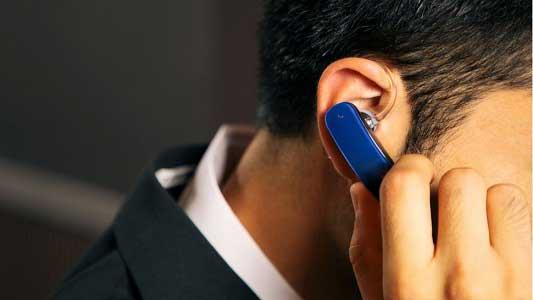 بلوتوث گوشی   تعمیرات موبایل البان