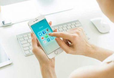 حذف خودکار اپ در آیفون | تعمیرات موبایل البان