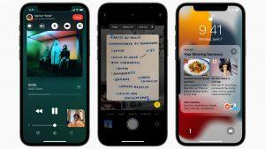 iOS 15 | تعمیرات موبایل البان